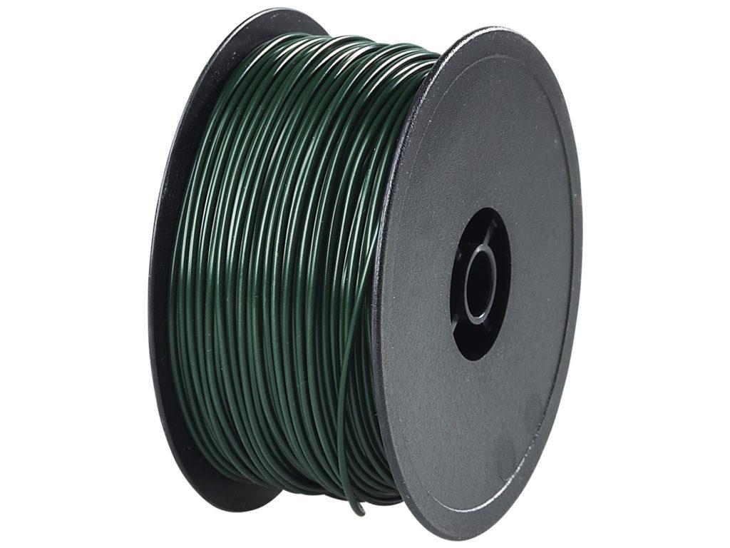 profiltråd-plastbelagd-grön
