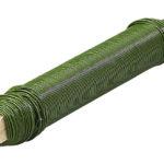 Spoltråd, grön.