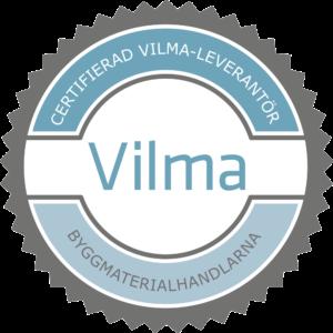 Vilma Cetifiering