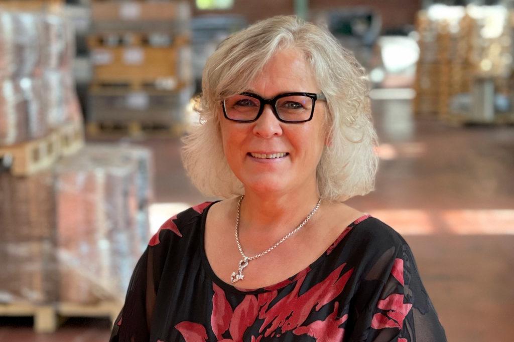 Anette Claeson